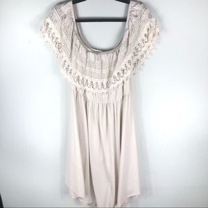 Torrid size 1 dress E24